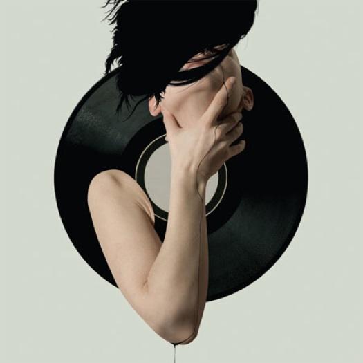 Black Devil Disco Club - 8 on 8 (2008)