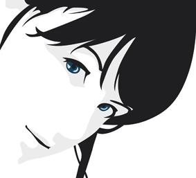 Illustrator portret